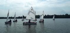 Primul Campionat Național clasa RS Terra din România își deschide sâmbătă porțile pe Lacul Siutghiol