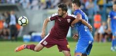 Baraj Liga 1: Ilfovenii au avans minim după prima manșă