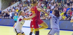 EHF EURO 2018: Grupă accesibilă pentru tricolore