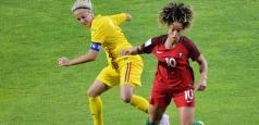 România a remizat cu Portugalia, 1-1, în preliminariile Campionatului Mondial