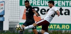Baraj Liga 1: FC Voluntari își păstrează locul în prima ligă