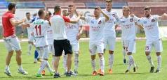 FC Hermannstadt a reluat pregătirile