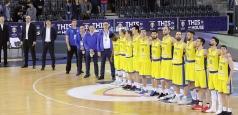 Vulturii încep pregătirile pentru o nouă fereastră din FIBA Basketball World Cup 2019 Qualifiers