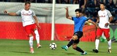 Europa League: Viitorul merge în Luxemburg