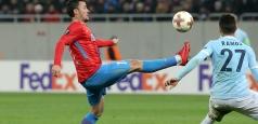 Europa League: Tragere la sorți favorabilă pentru FCSB