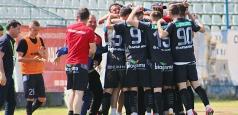 FC Hermannstadt l-a transferat pe internaţionalul estonian Ilja Antonov
