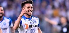 Băluță părăsește Bănia și va juca pentru Slavia Praga