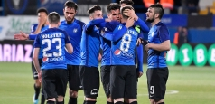 FC Viitorul a plecat în cantonamentul din Polonia