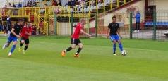 Meci amical: FC Viitorul - Daleszyce Spartacus 7-0