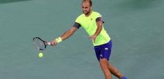 ATP Antalya: Copil pierde în turul secund