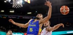 FIBA World Cup 2019 Qualifiers: România a cedat în fața Olandei