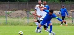 Meci amical: FC Viitorul - Jagiellonia 2-1