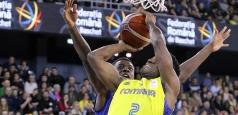 FIBA Basketball World Cup 2019 Qualifiers: Confruntare decisivă între România și Croația
