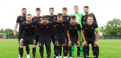 Meci amical: FC Viitorul - Podbeskidzie Bielsko 3-2