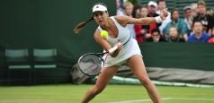 Wimbledon: Buzărnescu avansează, Cîrstea pierde surprinzător