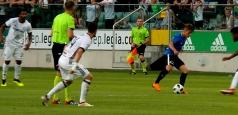 Meci amical: Legia Varșovia - FC Viitorul 5-2