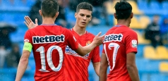 Meci amical: FCSB - Club Brugge KV 1-1