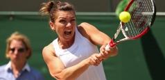 Wimbledon: Halep, revenire furtunoasă și victorie impresionantă