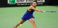 Wimbledon: Begu și Buzărnescu, performerele zilei în proba de dublu