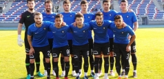 Meci amical: FC Viitorul - Radomiak Radom 3-1
