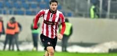 Meci amical: Dinamo - Zaglebie Lublin 1-1
