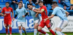 FCSB înregistrează prima înfrângere în meciurile de pregătire