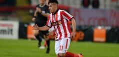Meci amical: Dinamo - Chojniczanka Chojnice 2-5