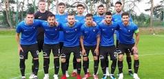 Viitorul dă startul sezonului în cupele europene