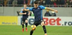 Europa League: Victorie lejeră, gândurile se îndreaptă spre turul 2