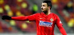 Transferul lui Budescu, oficializat de FCSB