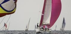 Echipajele Incognito și Adria – câștigătoarele Regattei Ziarul Financiar