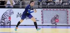 CM U20: Înfrângere în ultimul meci