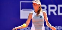 BRD Bucharest Open: Bilanț pozitiv după prima zi de calificări