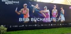 BRD Bucharest Open: S-a stabilit țintarul tabloului oficial