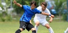 Alexi Pitu, cel mai tânăr debutant din istoria participărilor româneşti în cupele europene