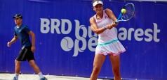 BRD Bucharest Open: Româncele fac legea la dublu