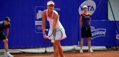 BRD Bucharest Open: Două românce în finala de dublu