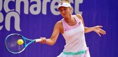 BRD Bucharest Open: Triumf românesc la dublu