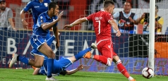 Liga 1: Dinamo întoarce scorul și pornește cu dreptul