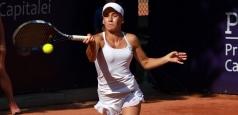 WTA Moscova: Bara profită de statutul de lucky loser