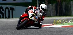 Sportivii CSM Bucuresti Motociclism si-au mentinut pozitiile de lideri