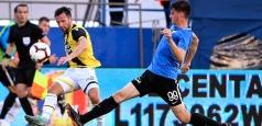 Europa League: Două goluri înscrise, dar numai remiză pentru Viitorul