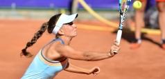 WTA Moscova: Două meciuri, două înfrângeri pentru Bara
