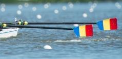 A patra națiune în clasamentul pe medalii la Mondialele U23 de canotaj