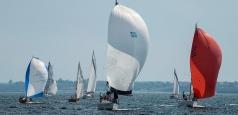 Echipajele Incognito și Pelican Racing – câștigătoarele Regattei Kaufland