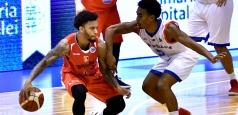 Tragerea la sorți pentru FIBA Europe Cup, sezonul 2018-2019