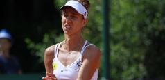 WTA San Jose: Bucurie printre sughițuri