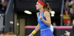 WTA Washington: Ana Bogdan provoacă surpriza primului tur