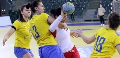 CMU: Victorii pe linie ale echipelor României
