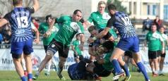 Două noi transferuri pentru echipa de rugby CSM București